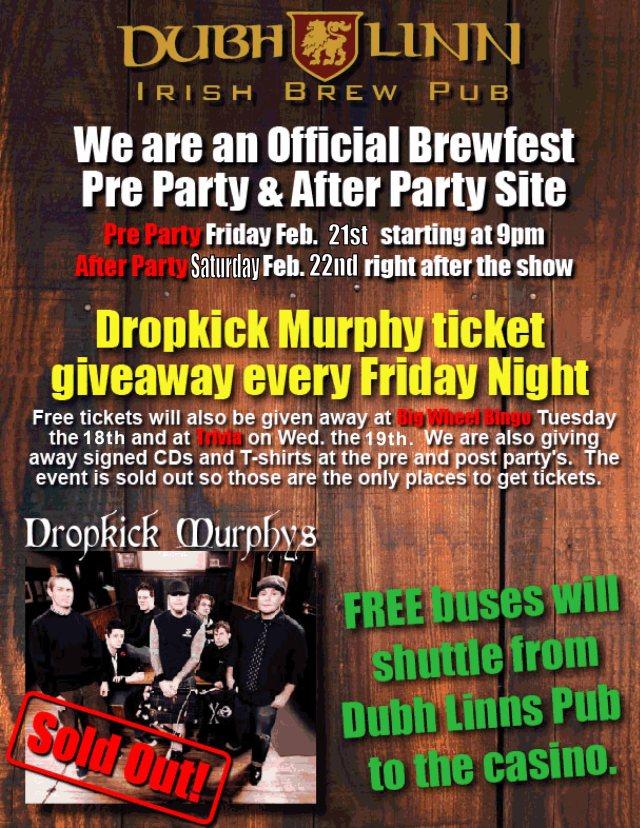Drop Kick Poster_630xCC